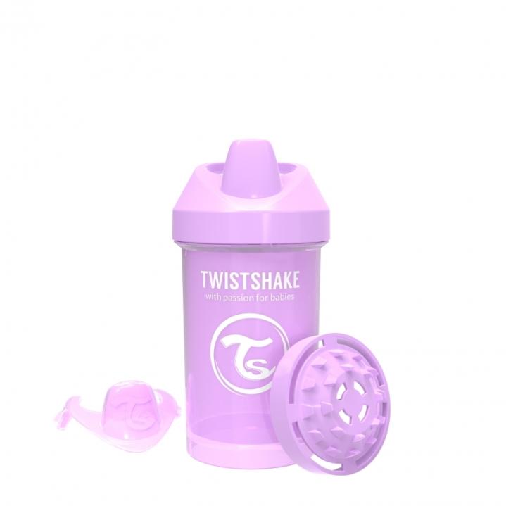Twistshake sippy cup