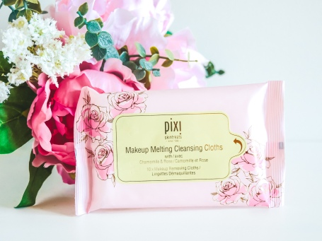 Makeup Melting Cleansing Wipes