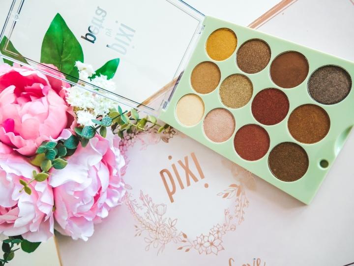 Pixi Beauty Review – Glow Tonic, PixiGlow Cake,…