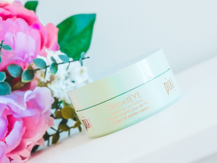 Pixi Beauty Skintreats – Love The Skin You're InReview